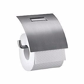 Image of   Hansgrohe Ax steel papirholder, med låg