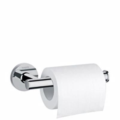 Image of   Hansgrohe Logis Uni toiletpapirholder 148x77mm
