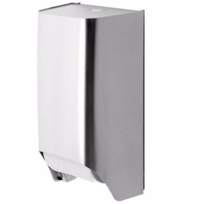 Image of   Juvel toiletrulleholder til 2 ruller. Rustfri stål med satin finish