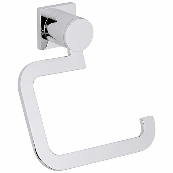 Image of   Grohe Allure Papirholder, krom toiletpapirholder forkr ALLURE GROHE m/låg