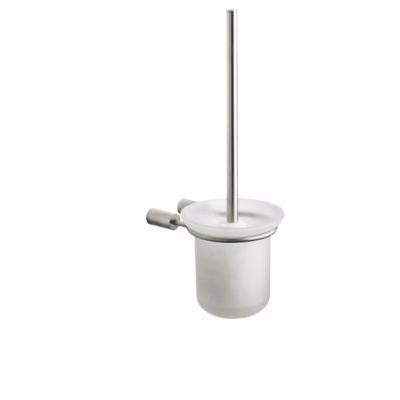 Image of   Pressalit toiletbørste til vægmontage i rustfri stål